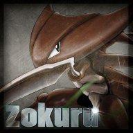 Zokuru